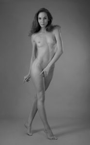 Gracefully Nude 1
